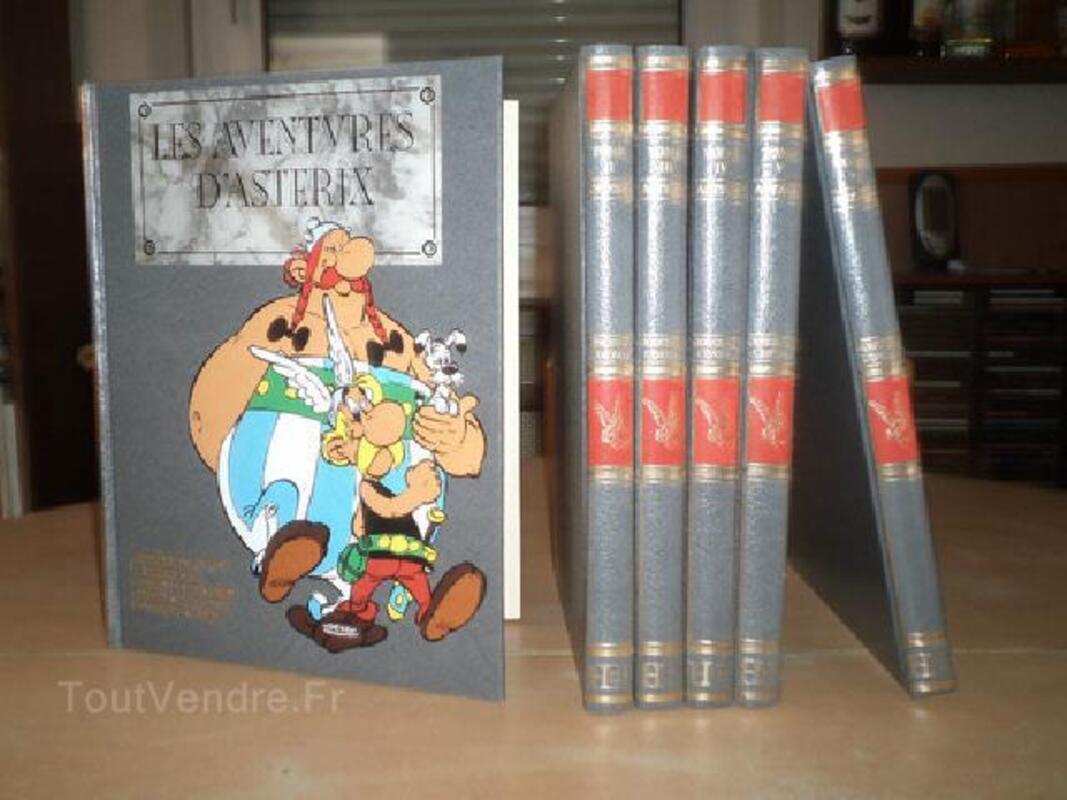 Asterix le gaulois 89825379