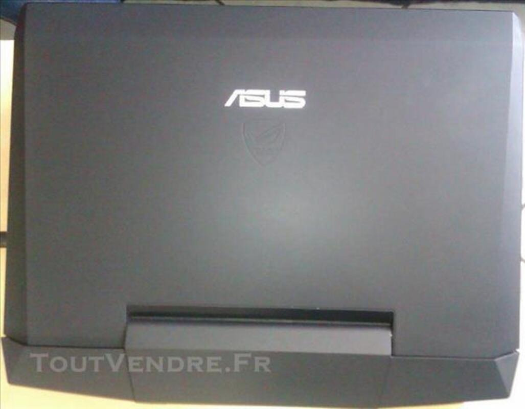 Asus G53SX-S1285V Comme neuf sous garantie 84861690