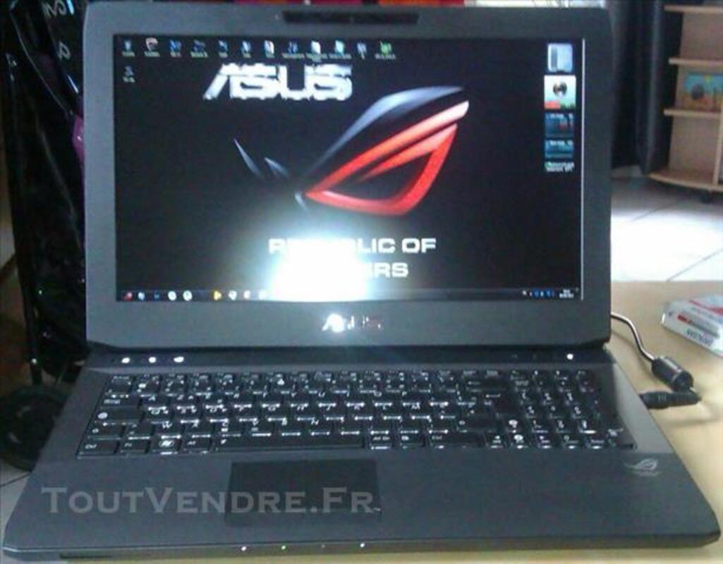Asus G53SX-S1285V Comme neuf sous garantie 84861691