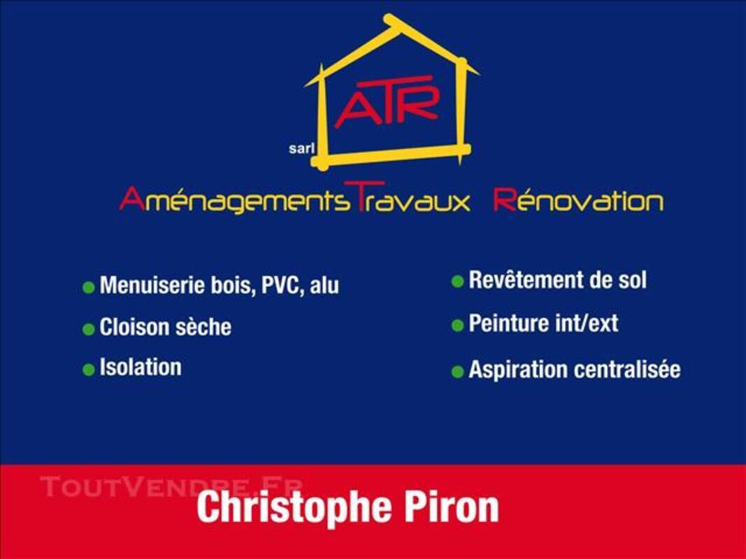 ATR (Aménagements Travaux Rénovation) 74132675