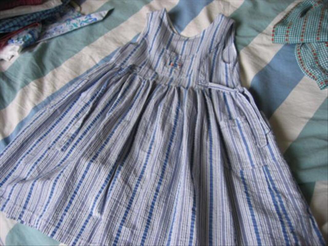 Au choix  robes ete  4 ans - no 4 56118385