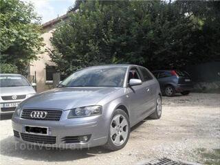 Audi A3 CT OK