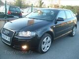 AUDI A3 SPORTBACK 2.0 TDI 140 AMBITION LUXE S TRONIC