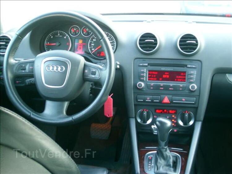 AUDI A3 SPORTBACK 2.0 TDI 140 AMBITION LUXE S TRONIC 32992490