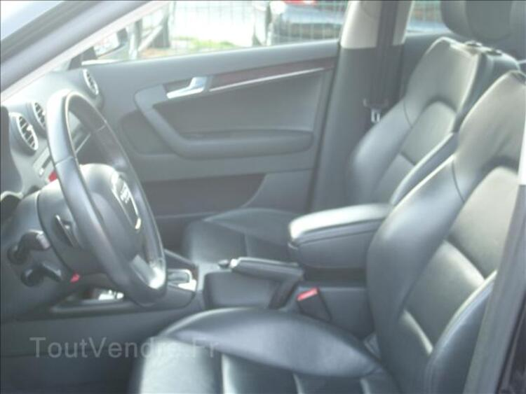 AUDI A3 SPORTBACK 2.0 TDI 140 AMBITION LUXE S TRONIC 32992491