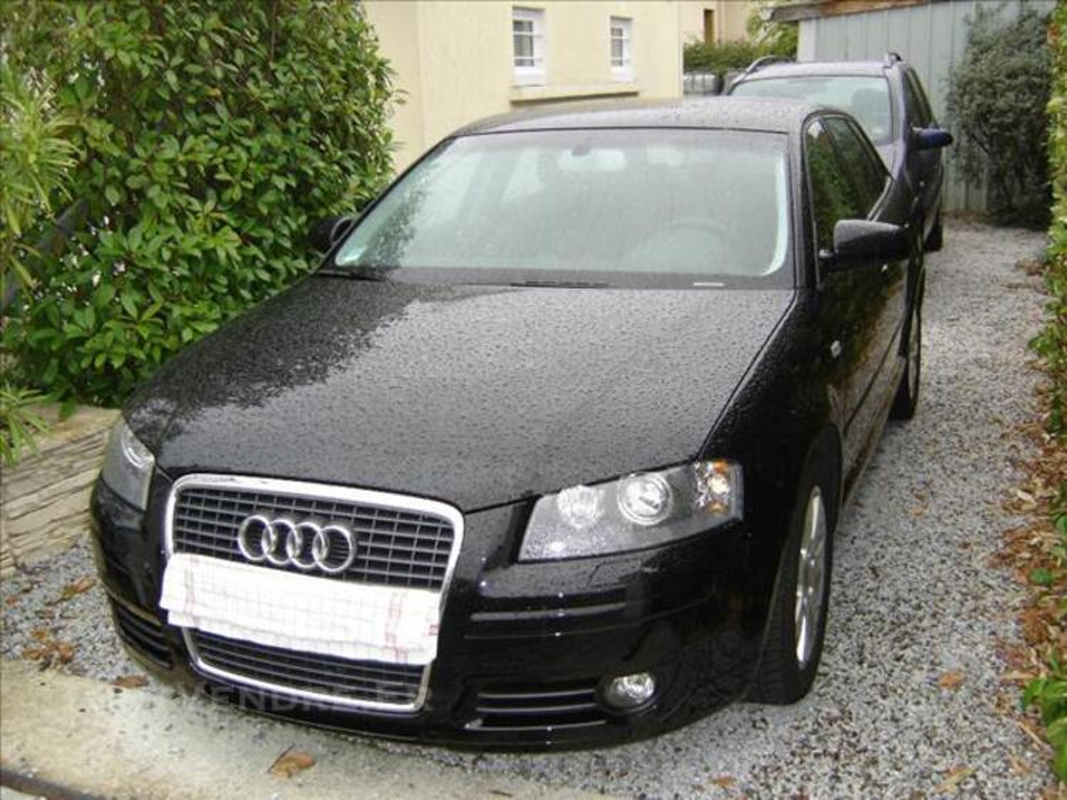 Audi a3 sportback 77372205