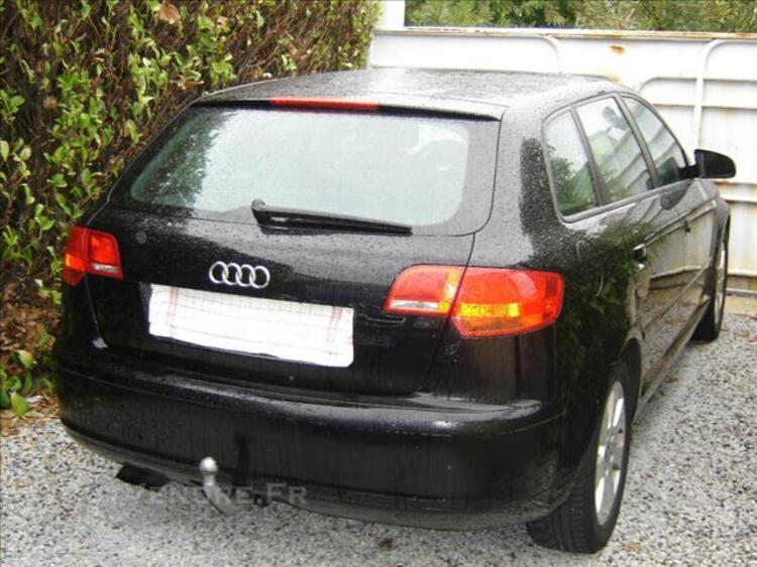 Audi a3 sportback 77372206
