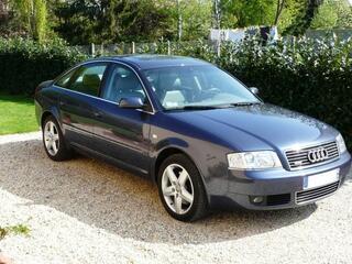 Audi a6 2.5 tdi 180 quattro