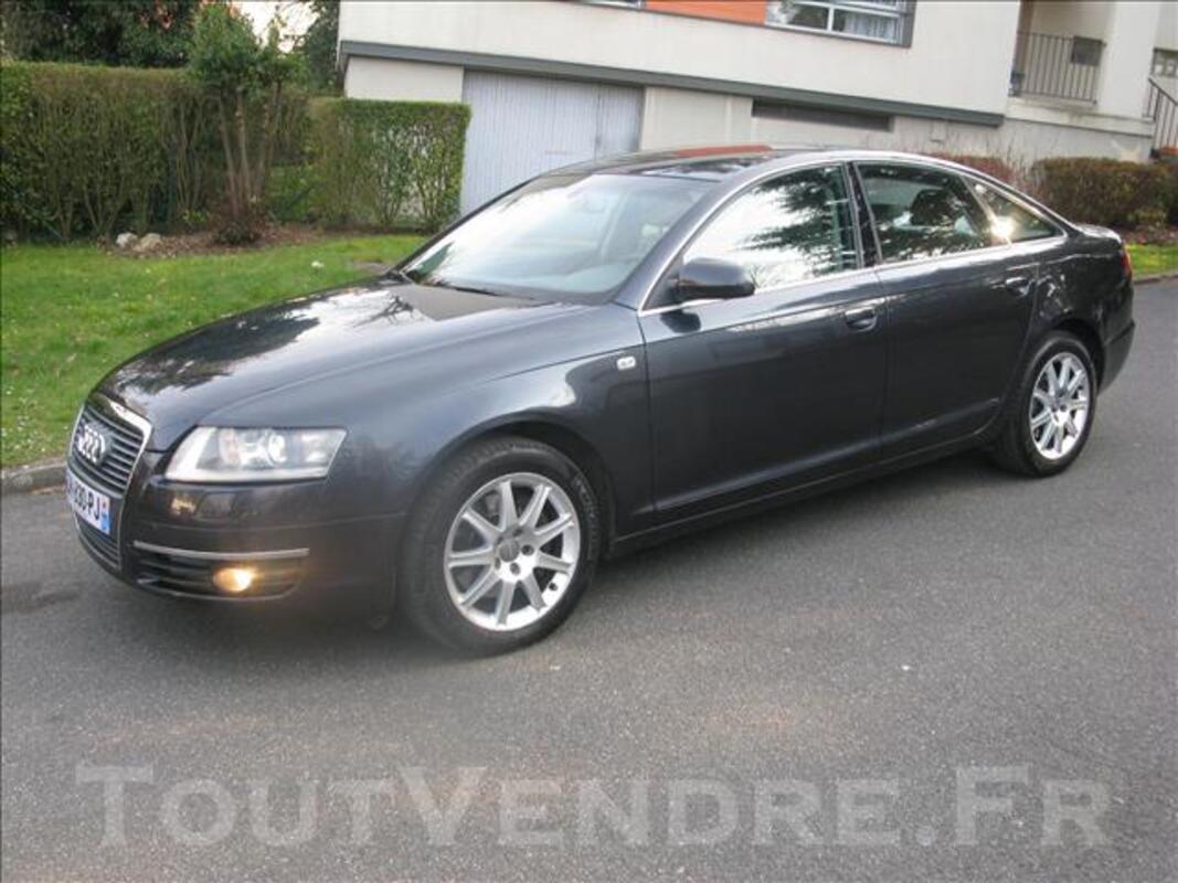 Audi A6 3.0 TDI, quattro, 233 ch. Luxe Ambition 80503034