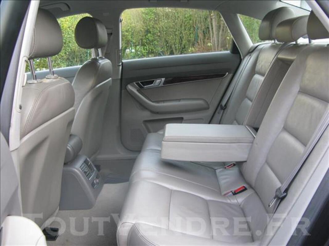 Audi A6 3.0 TDI, quattro, 233 ch. Luxe Ambition 80503054
