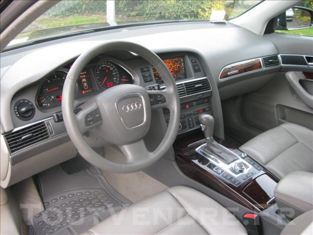 Audi A6 3.0 TDI, quattro, 233 ch. Luxe Ambition 80503082