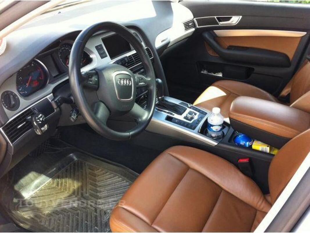 Audi A6 iii avant 3.0 tdi 233 dpf quattro ambition luxe tipt 76278308
