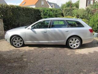 Audi A6 iii avant 3.0 tdi 233 dpf quattro ambition luxe