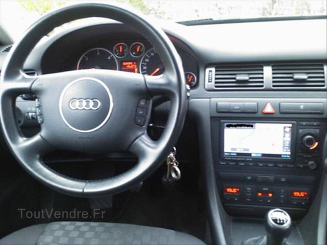 Audi Avant(Break) A6 TDI 130 CV Advance +options URGENT 56209394