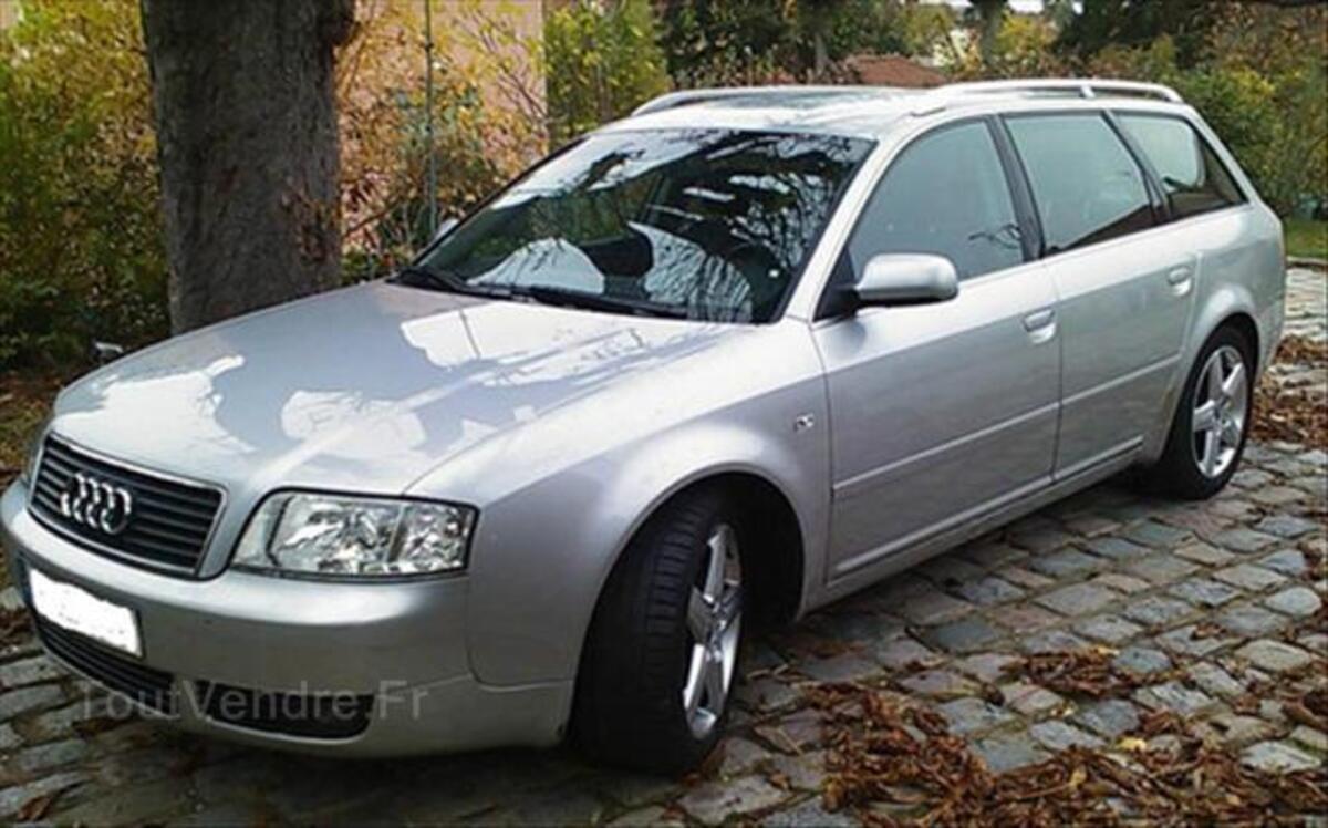 Audi Avant(Break) A6 TDI 130 CV Advance +options URGENT 56209395