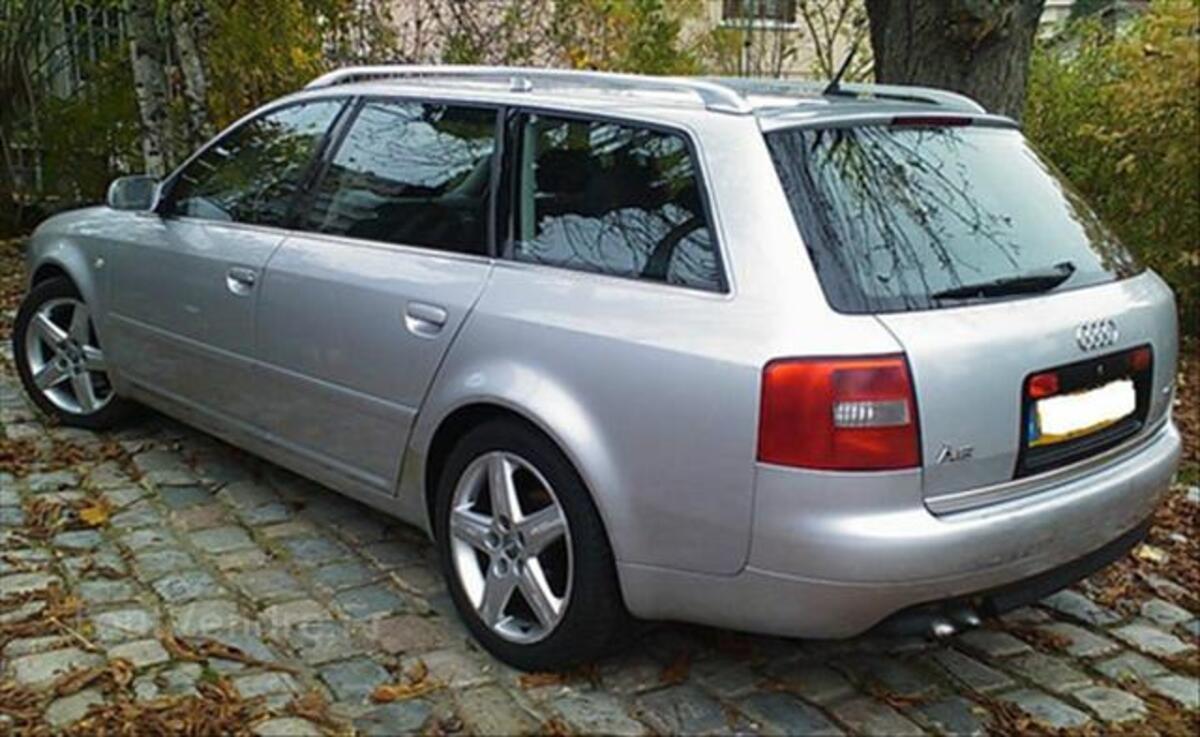 Audi Avant(Break) A6 TDI 130 CV Advance +options URGENT 56209396