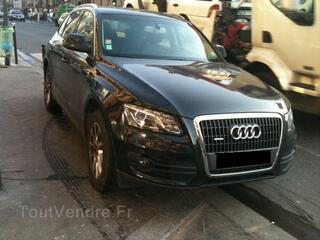 Audi Q5 2.0 tdi 170 dpf ambition luxe quattro s tronic 7