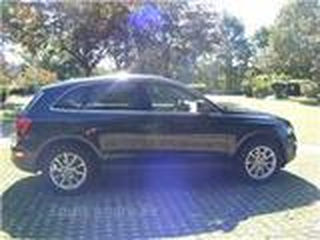 Audi q5 2.0 tdi quattro 11/2009