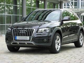 Audi Q5 2.0 TDI S tronic, S line + Pack Off-road