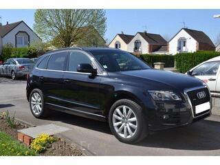 Audi Q5 3.0 v6 tdi 240 dpf avus s-tronic 7