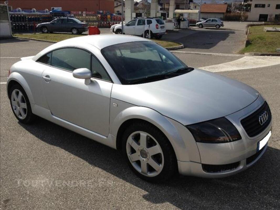 Audi TT 1.8T 180cv / 133000 kms / Prix Faible 74008283
