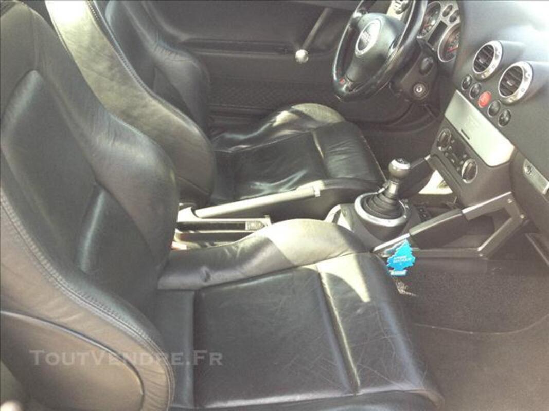 Audi TT 1.8T 180cv / 133000 kms / Prix Faible 74008284