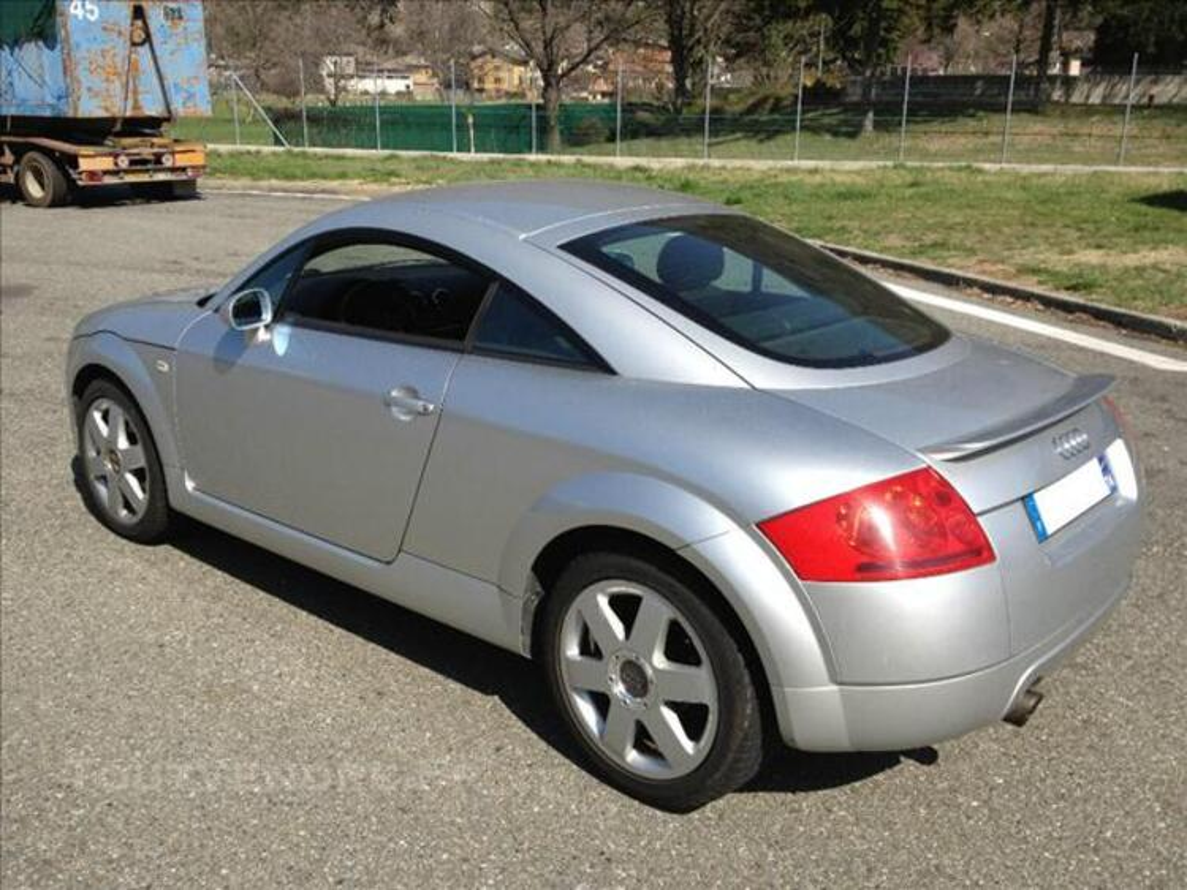 Audi TT 1.8T 180cv / 133000 kms / Prix Faible 74008285