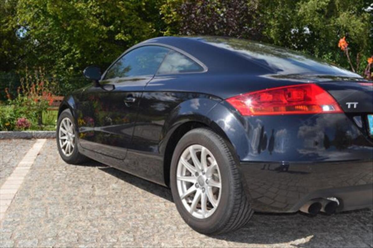 Audi TT 2.0 TFSI 2009/30 000 kms 64538902