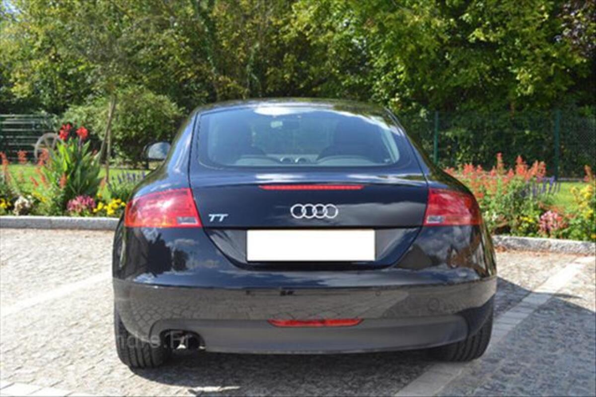 Audi TT 2.0 TFSI 2009/30 000 kms 64538903