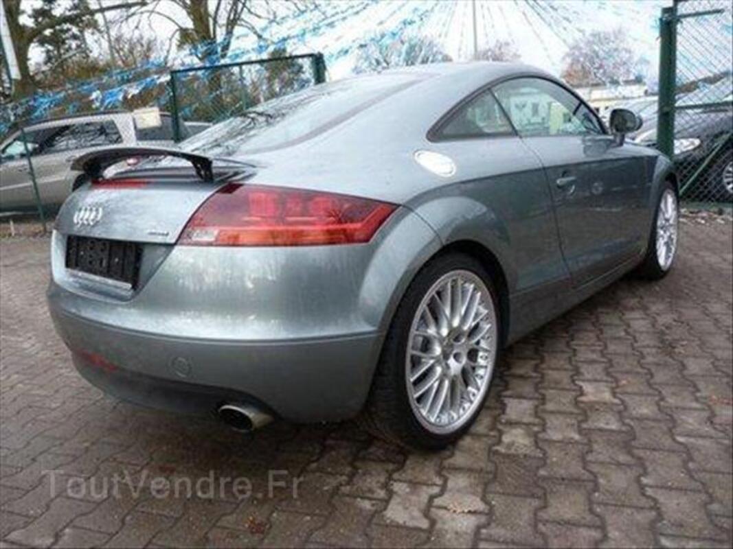 Audi TT Coupe 3.2 quattro 56209392