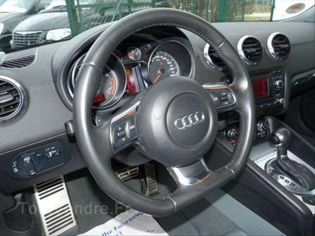 Audi TT Coupe 3.2 quattro 56209393