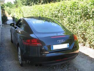 Audi tt sline 2.0 tfsi