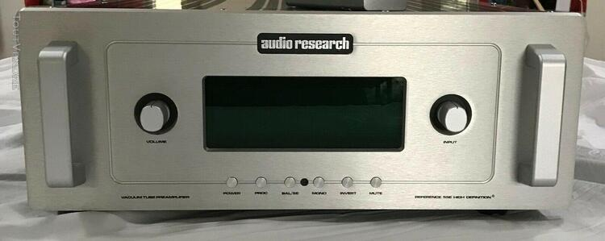 Audio Research 5SE 639781185