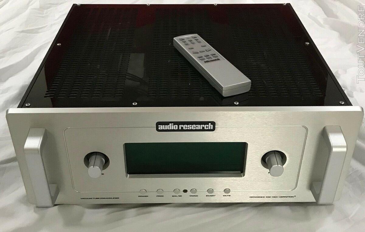 Audio Research 5SE 639781188