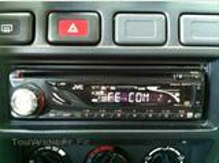 AUTO RADIO JVC KD-G322