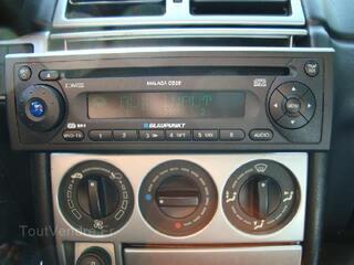 Autoradio Blaupunkt Malaga CD35