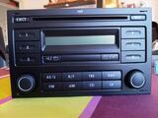Autoradio Blaupunkt RCD 200