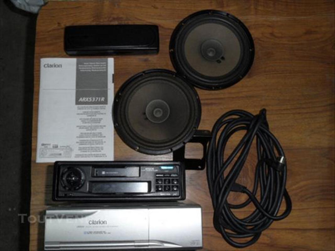 Autoradio CD 77362913
