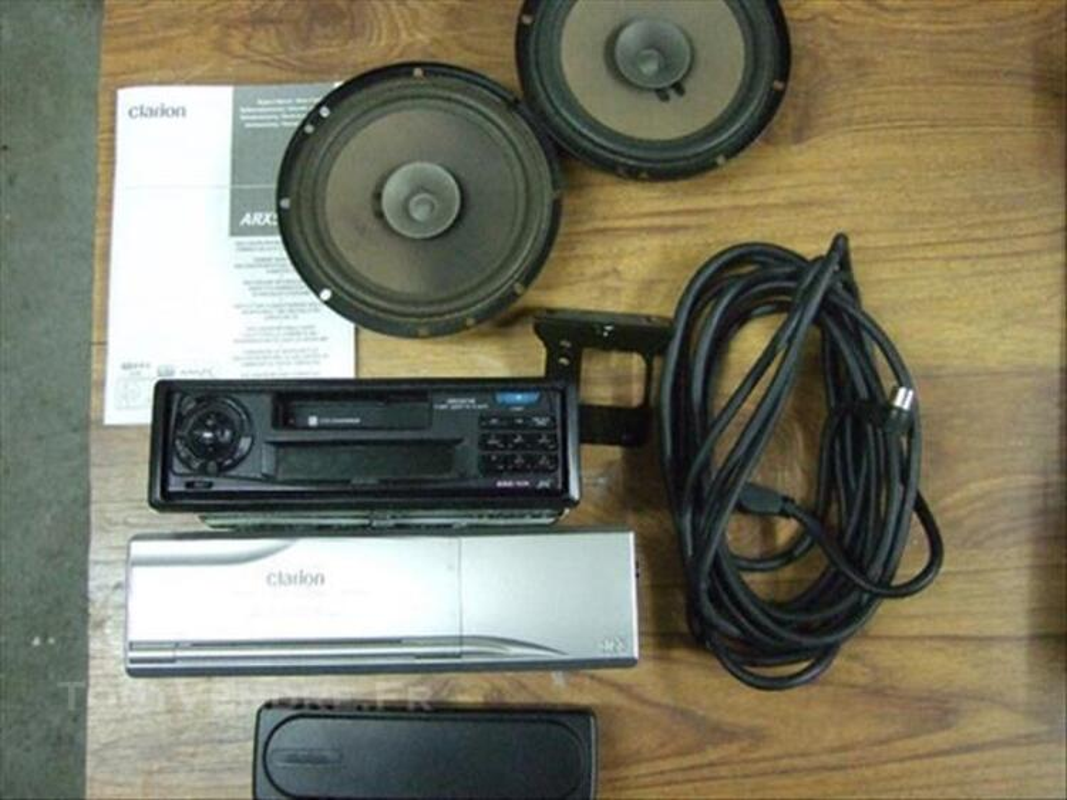 Autoradio CD 77362914
