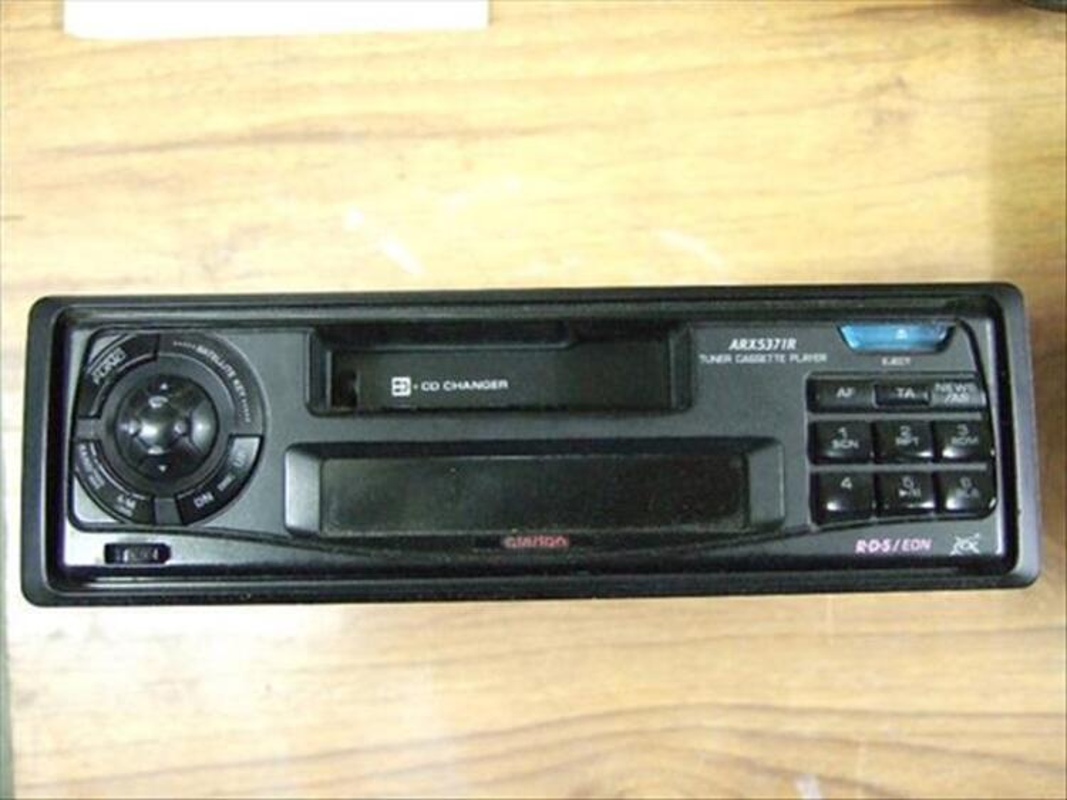 Autoradio CD 77362915