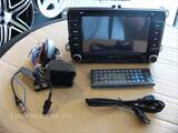 Autoradio Gps/DVD  tv  specifique vw golf/passat/touran