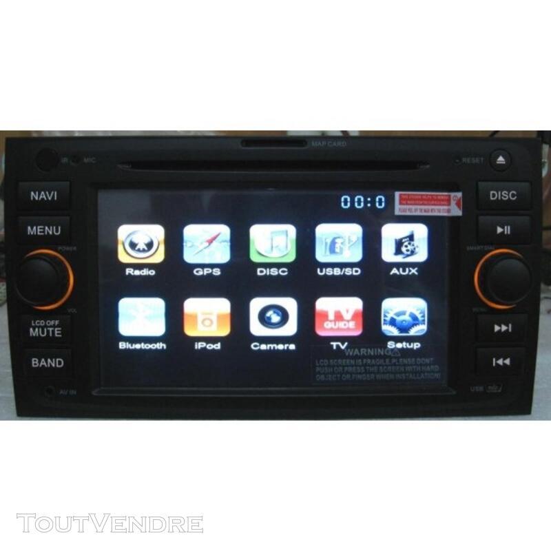 Autoradio GPS / TACTILE /TV /DVD /DivX pr Porsche Cayenne 125259527