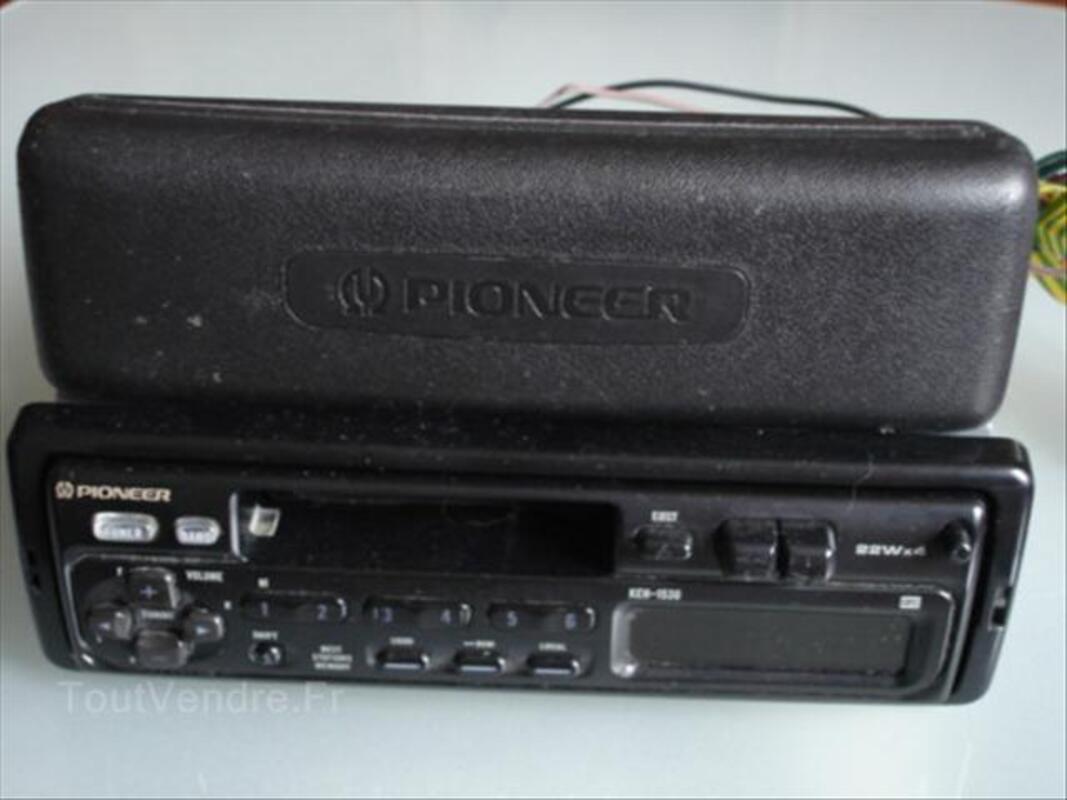 Autoradio k7-pioneer 71847403