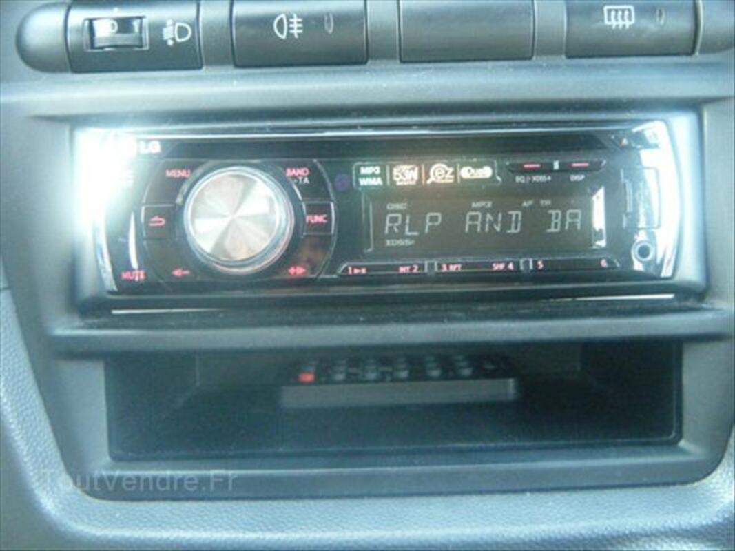 Autoradio LG 64562143
