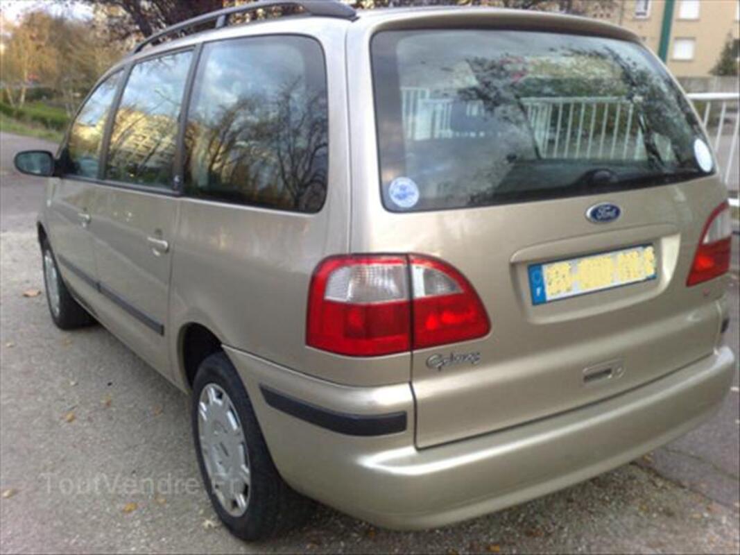 Av Ford Galaxy TDI Ghia BV6 115Cv 64647297