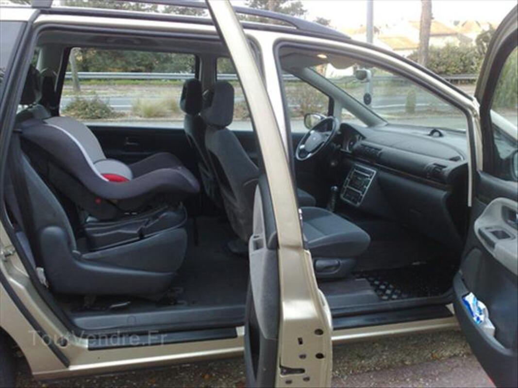 Av Ford Galaxy TDI Ghia BV6 115Cv 64647298