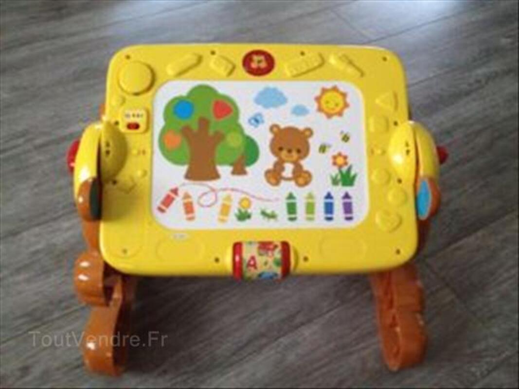 Baby bureau - Jeu éducatif bilingue VTECH 72608727