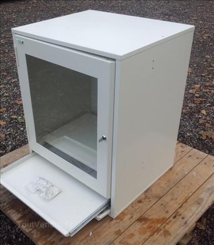 Baie brassage ou armoire informatique neuve 99227241