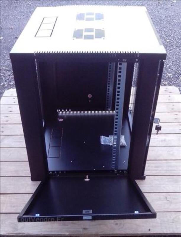 Baie informatique ou vitrine ou electrique neuve 97028244