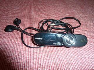 Baladeur MP3 Sony 4 GO